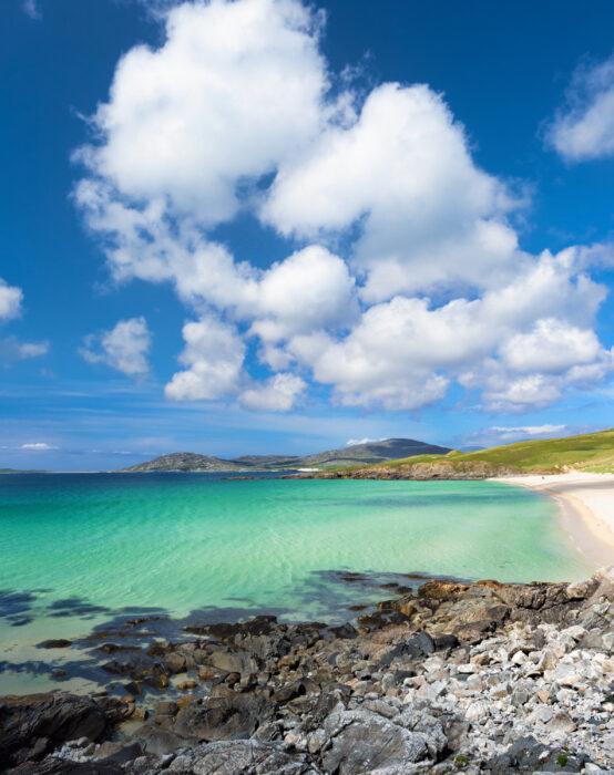 The Isle of Harris